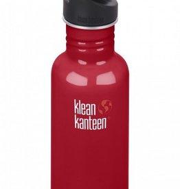 Klean Kanteen Klean Kanteen Trinkflasche 532ml classic einwandig
