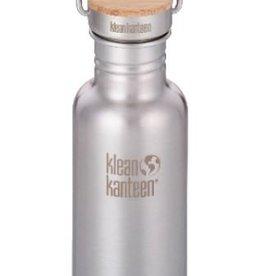 Klean Kanteen Klean Kanteen Trinkflasche 532ml Reflect einwandig