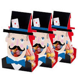 Talking Tables Magic Party Treat Bags von Talking Tables bei Pilzessin