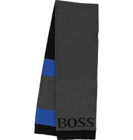 Langer Schal von Hugo Boss bei Pilzessin
