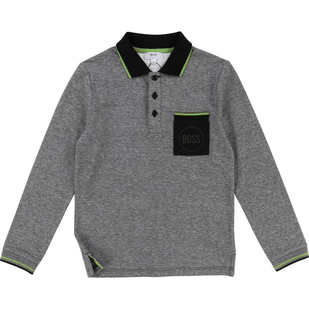 on sale 6d56e af082 Poloshirt - Hugo - Boss - Kids - Pilzessin