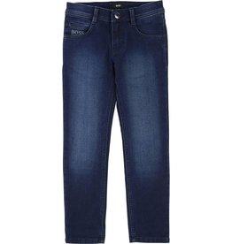 Jeans von Hugo Boss bei Pilzessin