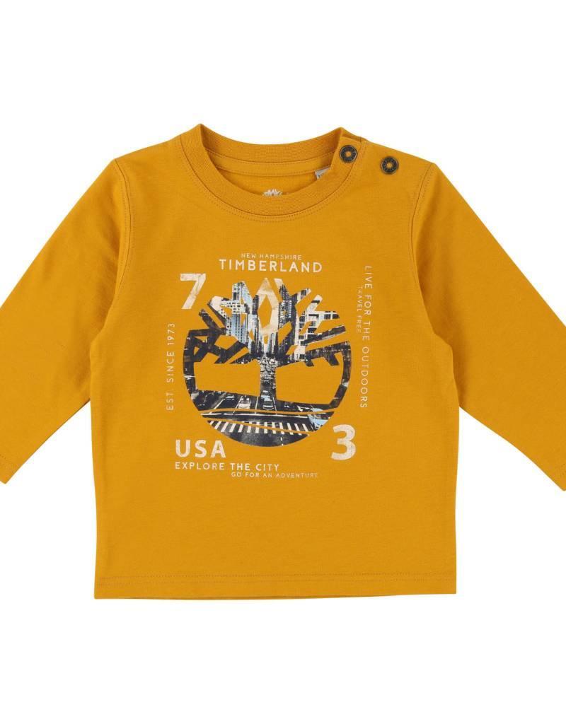 TIMBERLAND Langarm T-Shirt von Timberland bei Pilzessin