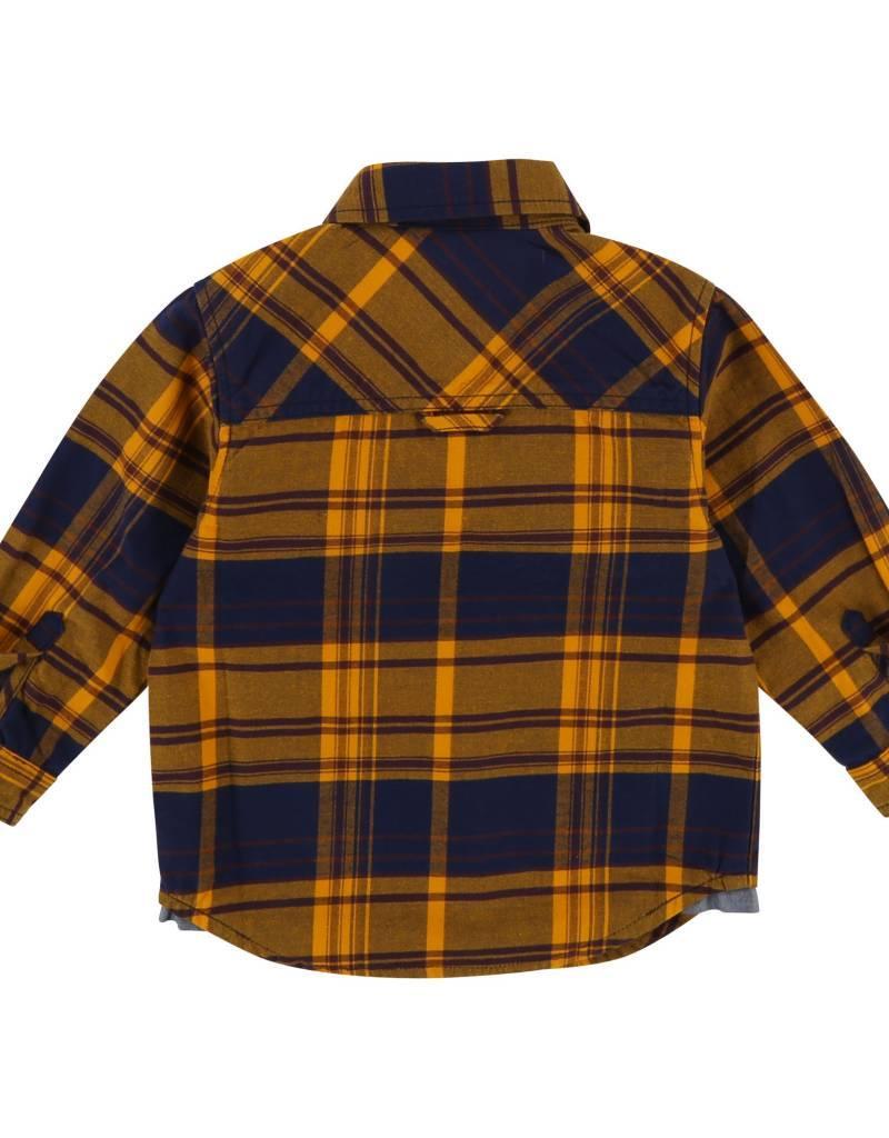TIMBERLAND Langarm Hemd von Timberland bei Pilzessin