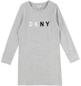 DKNY Langarm Kleid von DKNY bei Pilzessin
