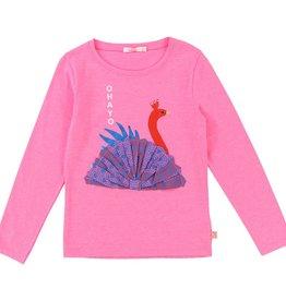 BILLIEBLUSH Langarm T-Shirt von Billieblush bei Pilzessin