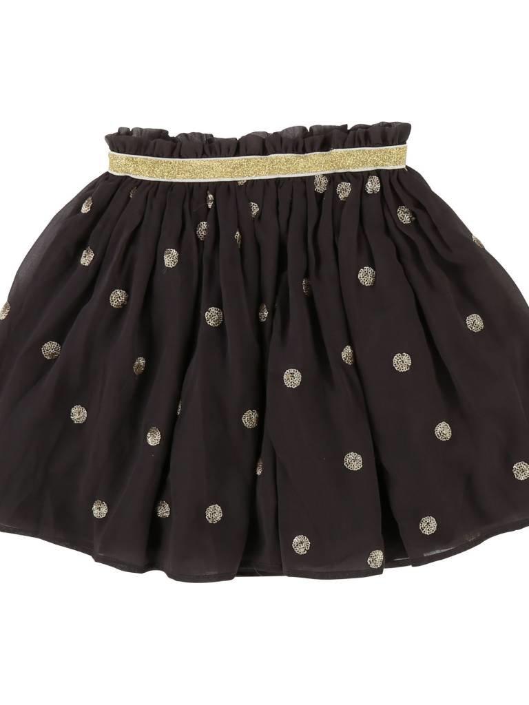 sale retailer 2f70a b4396 BILLIEBLUSH Kleid mit Ärmeln von Billieblush bei Pilzessin