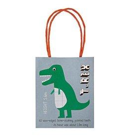 Meri Meri Dinosaurier Partytaschen von Meri Meri bei Pilzessin
