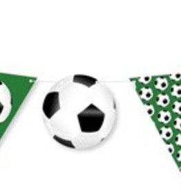 Fußball Girlande von Little Paper bei Pilzessin