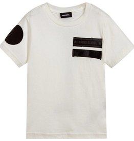 Diesel T-Shirt TPatrol von Diesel bei Pilzessin