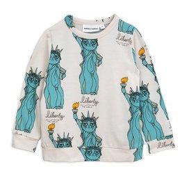 MINI RODINI Langarm T-Shirt von Mini Rodini bei Pilzessin