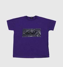 Diesel Kurzarm T-Shirt von Diesel bei Pilzessin