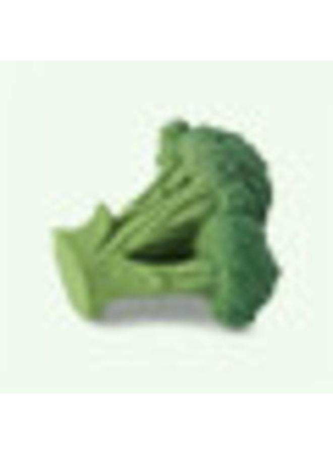 Brucy the Broccoli