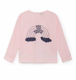 Bobo Choses Regenbogen Shirt von Bobo Choses bei Pilzessin