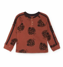 Bobo Choses Langarm T-Shirt von Bobo Choses bei Pilzessin