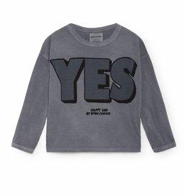 Bobo Choses Yes/No T-Shirt von Bobo Choses bei Pilzessin
