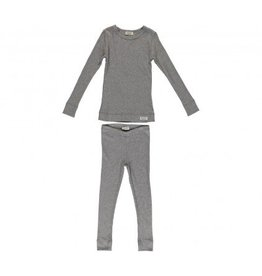 Marmar Schlafanzug Ripp von Marmar bei Pilzessin