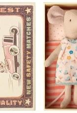 Maileg Große Schwester Maus in der Box von Maileg bei Pilzessin