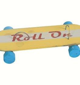 Maileg Skateboard yellow