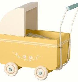 Maileg Kinderwagen Micro für Maileg bei Pilzessin
