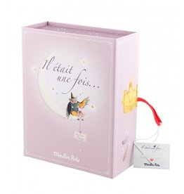 Geburts Geschenke Box  von Moulin Roty bei Pilzessin