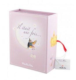 Moulin Roty Geburts Geschenke Box  von Moulin Roty bei Pilzessin