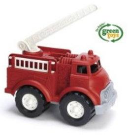 Green Toys Feuerwehrauto von Green Toys bei Pilzessin