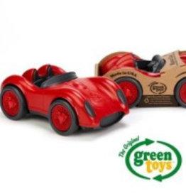 Green Toys Rennwagen in rot von Green Toys bei Pilzessin