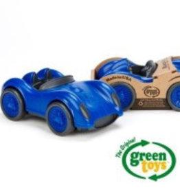 Green Toys Rennwagen in blau von Green Toys bei Pilzessin