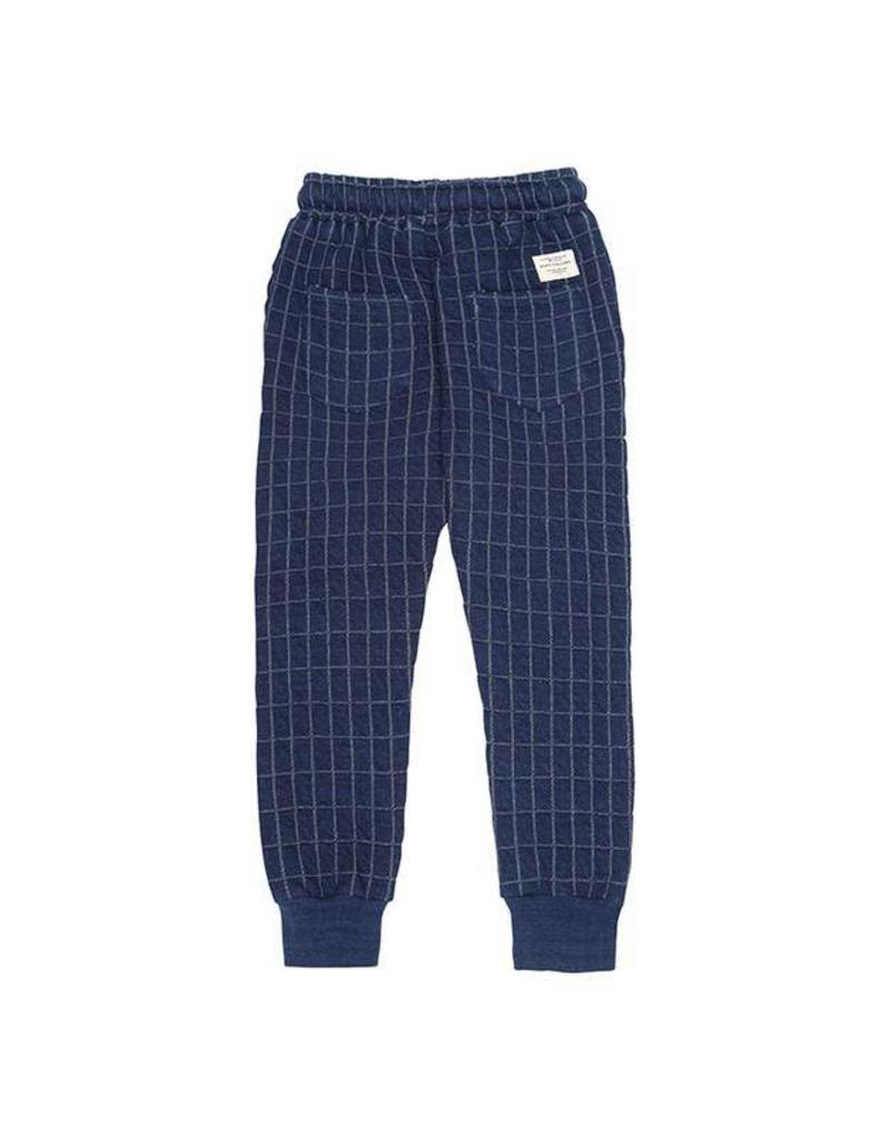 Soft Gallery Jules Pants Blue Quilt Soft Gallery bei Pilzessin