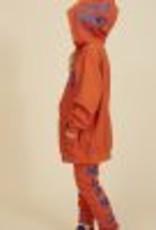 Soft Gallery Bowie Hoodie Pumpkin Soft Gallery bei Pilzessin