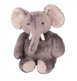Samttier Elefant von Moulin Roty bei Pilzessin