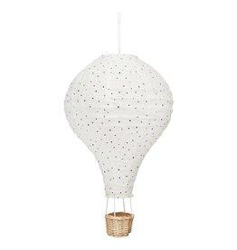 Camcam Copenhagen Entzückende Textillampe Nightsky in Form eines Ballons von Cam Cam bei Pilzessin