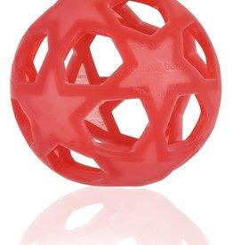 Star Ball Raspberry von Hevea bei Pilzessin