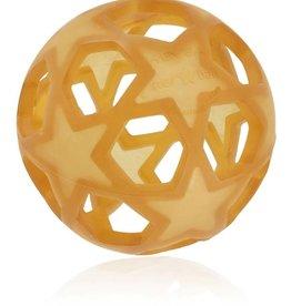 Hevea Star Ball Natur bei Pilzessin
