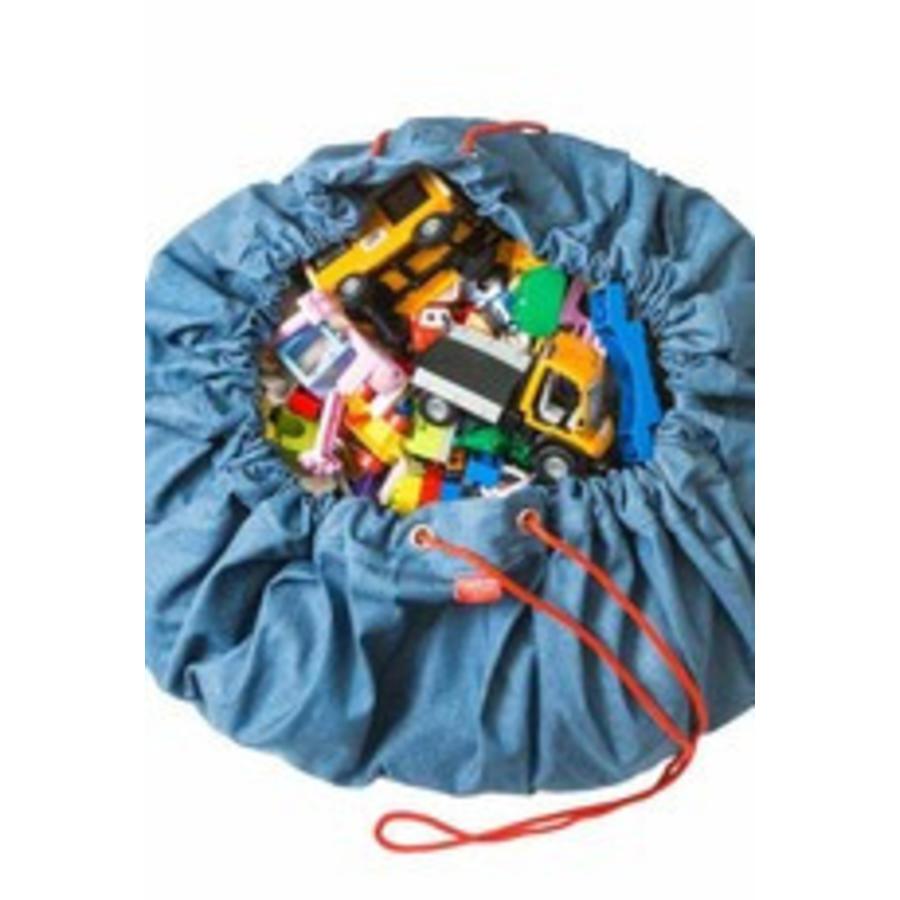 Play & Go  - die Spielzeugtasche