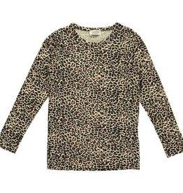 MarMar Copenhagen Shirt Leoprint braun von Marmar bei Pilzessin