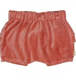 Hust and Claire Velourshorts von Hust and Claire bei Pilzessin