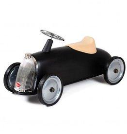 Baghera Rutschauto Rider schwarz matt von Baghera bei Pilzessin