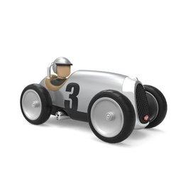 Baghera Racing Car Silber von Baghera