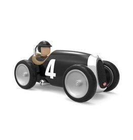 Baghera Racing Car schwarz von Baghera