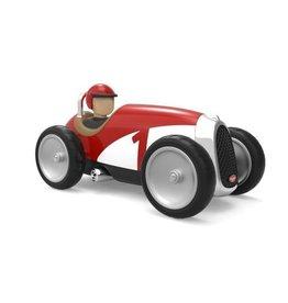 Baghera Racing Car rot von Baghera