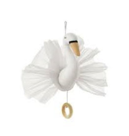 Elodie Details Musical toy - The ugly ducking