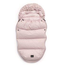 Elodie Details Light weight down Footmuff in powder pink