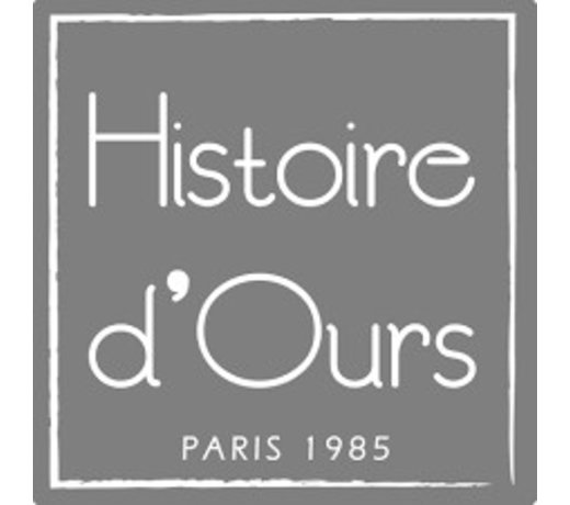 Histoire d´Ours