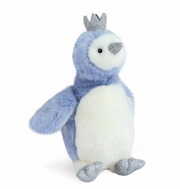 Histoire d´Ours Pinguin Pigloo in  blau von Histoire D´ours bei Pilzessin