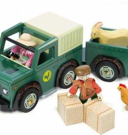 Le Toy Van Farm Set