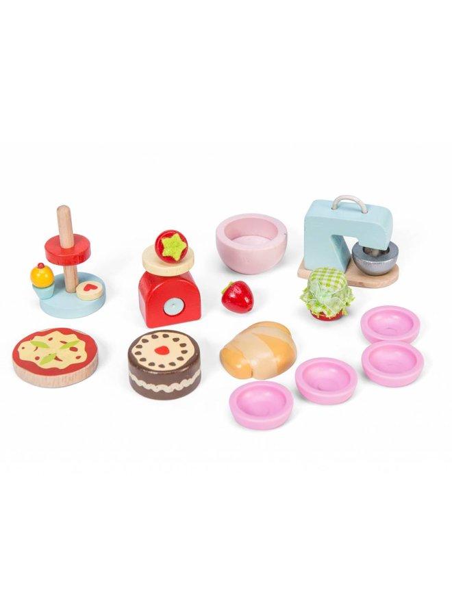 Make & Bake Kitchen Accesory Pack