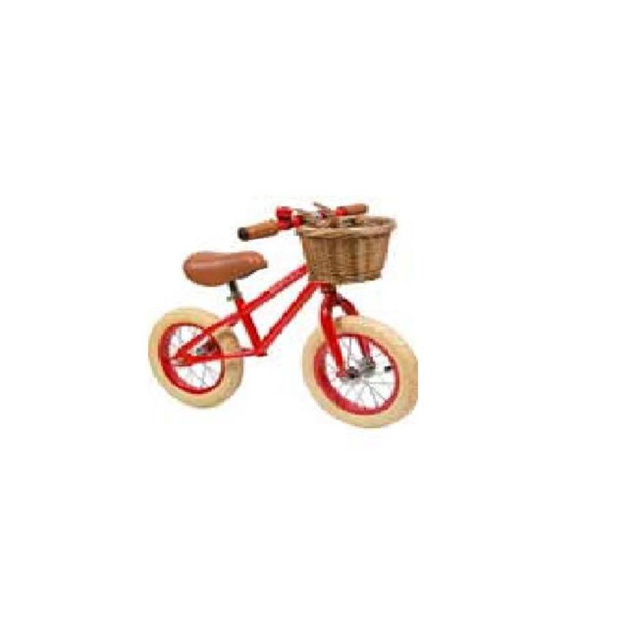 Laufräder/Rutschfahrzeuge