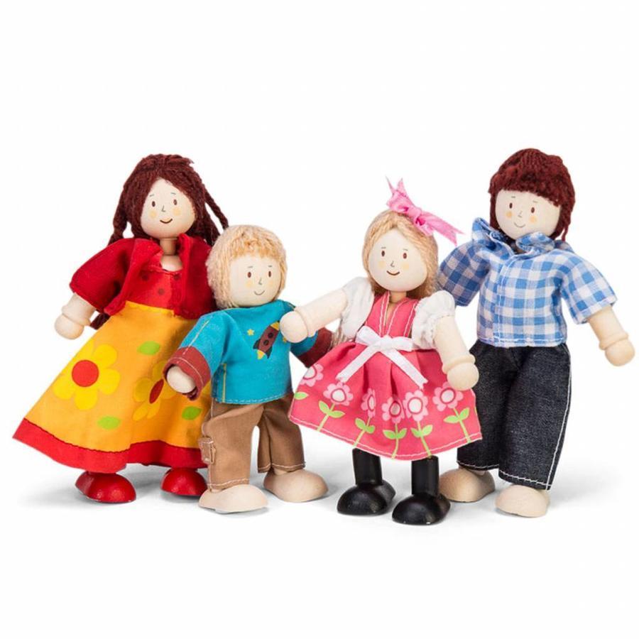Puppen und Spielfiguren
